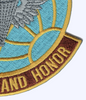 38th Rescue Squadron Patch, Moody AFB, Georgia