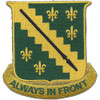38th Reconnaissance Cavalry Battalion Patch