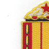 38th Field Artillery Battalion Patch | Upper Left Quadrant