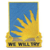 389th Infantry Regiment Patch