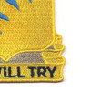 389th Infantry Regiment Patch   Lower Right Quadrant