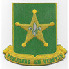 387th Military Police Battalion Patch