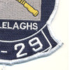 VF-29 Patch SHILLELAGHS | Lower Right Quadrant