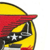 VF-22 Patch Panthers | Upper Right Quadrant