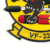 VF-22 Patch Panthers | Lower Left Quadrant