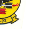 VF-22 Patch Panthers | Lower Right Quadrant