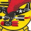 VF-22 Patch Panthers | Center Detail
