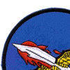 VF-20 Fighter Squadron Patch | Upper Left Quadrant