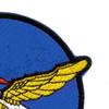 VF-20 Fighter Squadron Patch | Upper Right Quadrant