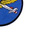 VF-20 Fighter Squadron Patch | Lower Right Quadrant