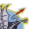 VF-192 Patch Golden Dragons   Upper Right Quadrant