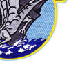 VF-192 Patch Golden Dragons | Lower Right Quadrant
