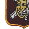 VF-173 Aviation Fighter Squadron Patch | Lower Left Quadrant