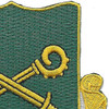 385th Military Police Battalion Patch Green Version | Upper Right Quadrant