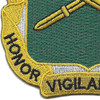 385th Military Police Battalion Patch Green Version | Lower Left Quadrant