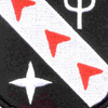 VF-161 Patch Chargers | Center Detail