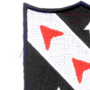 VF-161 Patch Chargers | Upper Left Quadrant