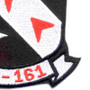 VF-161 Patch Chargers | Lower Right Quadrant