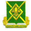 384th Military Police Battalion Patch