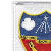 384th Bomb Group (H) Patch | Upper Left Quadrant