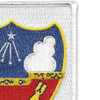 384th Bomb Group (H) Patch | Upper Right Quadrant