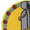 381st Bomber Squadron Patch | Upper Left Quadrant