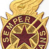 37th Transportation Group Patch | Center Detail