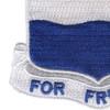 37th Infantry Regiment Patch | Lower Left Quadrant