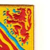 37th Field Artillery Regiment Patch | Upper Right Quadrant