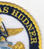 USS Thomas Hudner DDG 116 Guided Missile Destroyer Patch