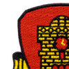 37th Field Artillery Battalion Patch | Upper Left Quadrant