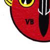 VB-13 Patch Bombing Squadron Thriteen | Lower Left Quadrant