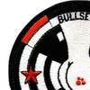 VAW-124 Patch Bullseye Bear Ace | Upper Left Quadrant