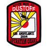 377th Aviation Medical Company Dustoff Patch 2004 Operation Quake