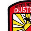 377th Aviation Medical Company Dustoff Patch 2004 Operation Quake | Upper Left Quadrant