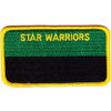 VAQ-209 Carrier Tactical Electronics Warfare Squadron Tag Patch