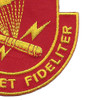 377th Airborne Field Artillery Battalion Patch | Lower Right Quadrant