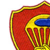 376th Airborne Field Artillery Battalion Patch | Upper Left Quadrant