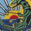 VA-95 Attack Squadron Patch   Center Detail