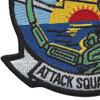 VA-95 Attack Squadron Patch   Lower Left Quadrant