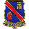 372nd Infantry Regiment Patch