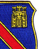 372nd Infantry Regiment Patch | Upper Right Quadrant