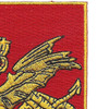372nd Field Artillery Battalion Patch | Upper Right Quadrant