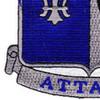 371st Infantry Regiment Patch | Lower Left Quadrant