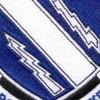 370th Infantry Regiment Patch | Center Detail
