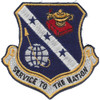 3700th Tactical Training Wing Patch