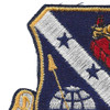 3700th Tactical Training Wing Patch | Upper Left Quadrant