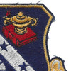 3700th Tactical Training Wing Patch | Upper Right Quadrant