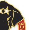 36th Transportation Battalion Patch | Upper Right Quadrant