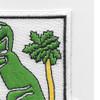 36th Tank Battalion Patch | Upper Right Quadrant
